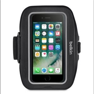 Sale‼️New! Belkin Sport-Fit Plus Armband📱iPhone 7